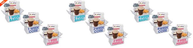 mommyslim diet kits