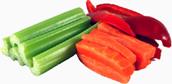 Macrobiotic diet foods
