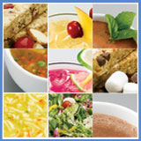 The Zone Diet Plan Review and Foods - WebMD