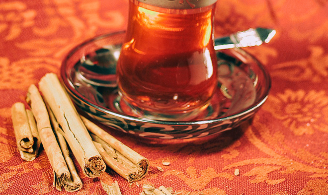 health benefits of cinnamon - miracle in a half teaspoon