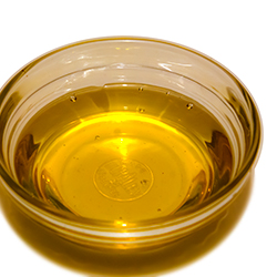 honey for fat loss