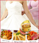 wedding diet