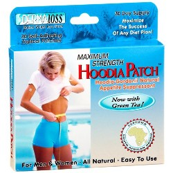 Hoodia Diet Patch Review - The #1 Hoodia Weight Loss Patch ...