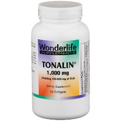 tonalin cla diet supplement