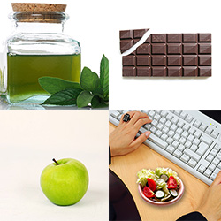 7 funny thing that promote weight loss