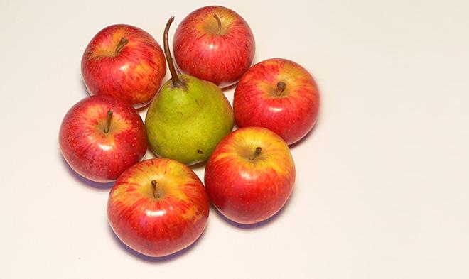 eat less viscous fiber