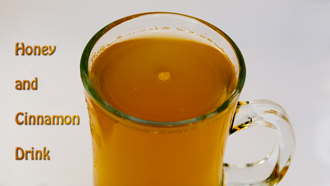honey and cinnamon drink weight loss success stories