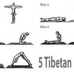 5 tibetan rites for weight losss