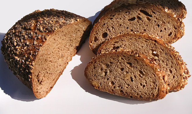 8 Health Benefits of Eating Whole Grains
