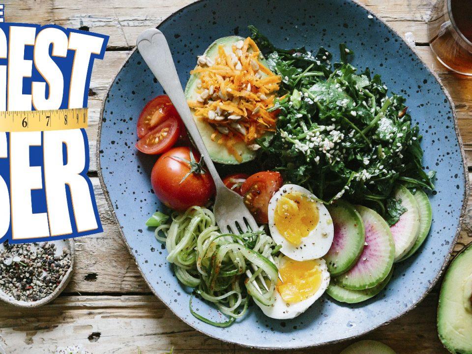 The Biggest Loser Diet